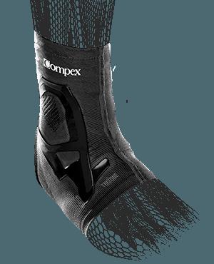 ankle-trizone