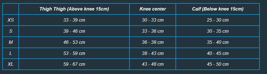 knee bionic