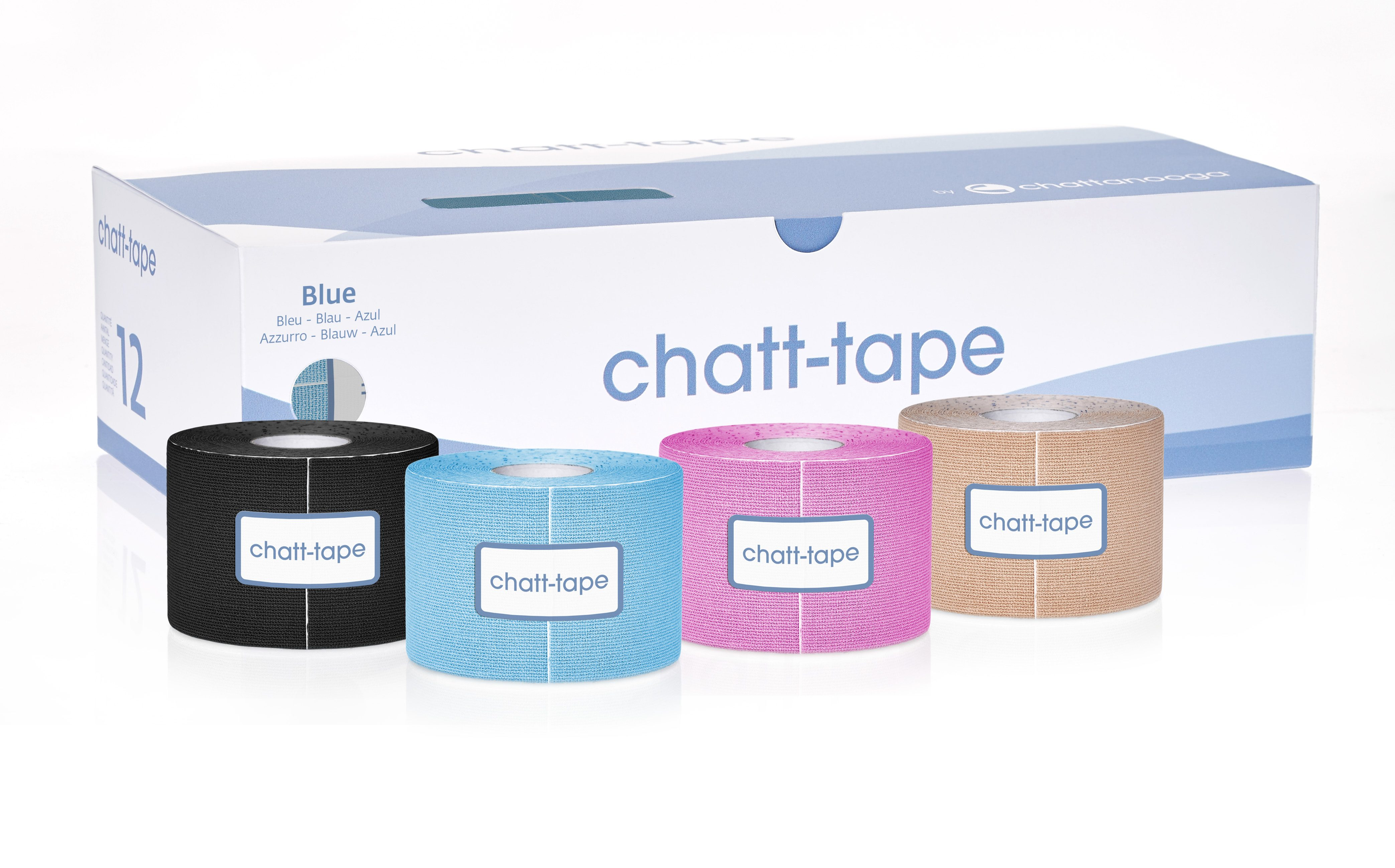 chatt-tape-box
