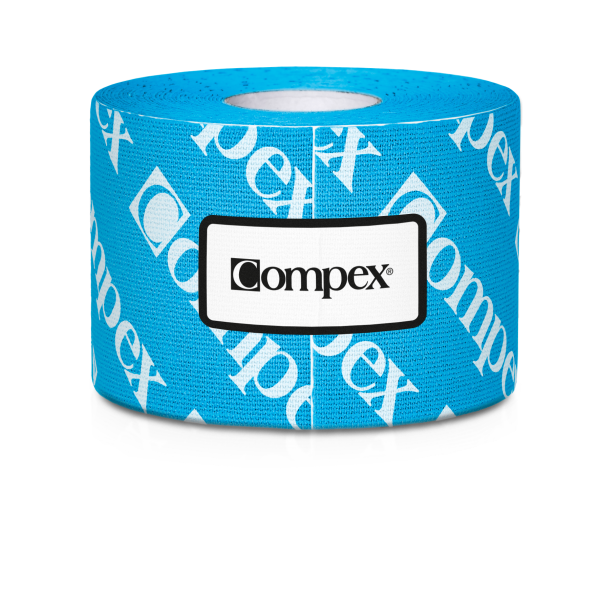 Compex-Tape-Roll-Blue
